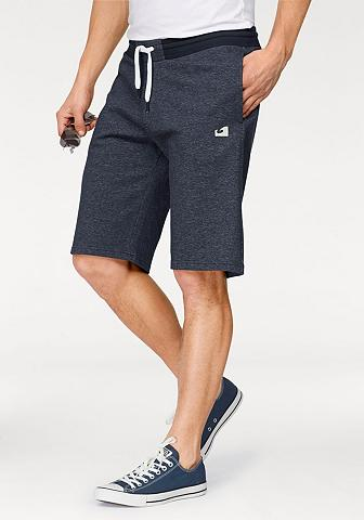Ocean Sportswear Sportiniai šortai »Athleisure Sweat Šo...