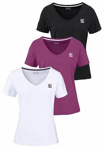 H.I.S Marškinėliai