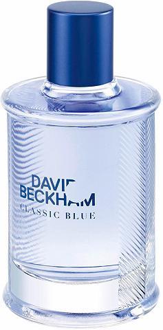 DAVID BECKHAM Eau de Toilette »Classic Blue«