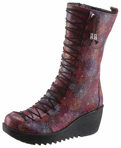 GEMINI Suvarstomi ilgaauliai batai