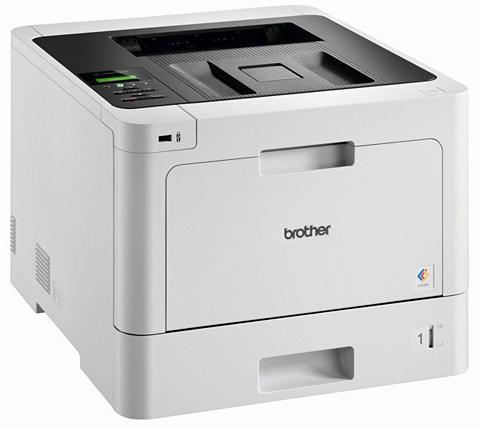 BROTHER Spalvotas lazerinis spausdintuvas »HL-...