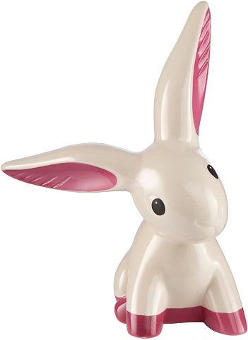 GOEBEL Hase Bunny de luxe »Pink Bunny«