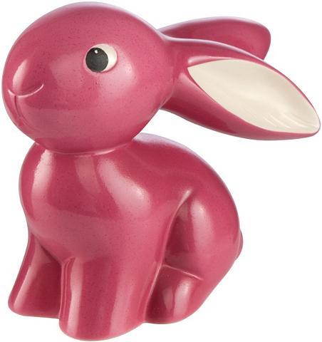 GOEBEL Hase Bunny de luxe »Pink Cute Bunny«