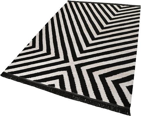 carpets&co Kilimas »Edgy Corners« carpets&co rech...