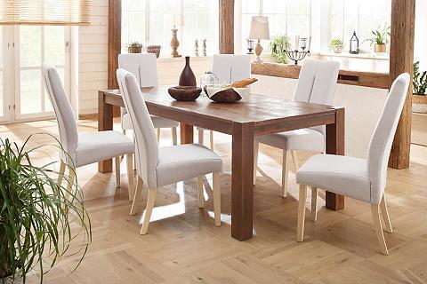 Valgomojo stalas » Mack« in 2 dydžiai