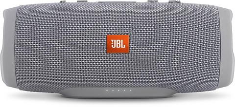 JBL »Charge 3« Bluetooth graso kolonėlė (B...