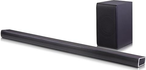 DSH8 Soundbar (Multiroom Bluetooth Wi ...