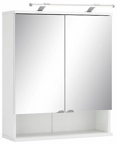 SCHILDMEYER Spintelė su veidrodžiu »Paxos«