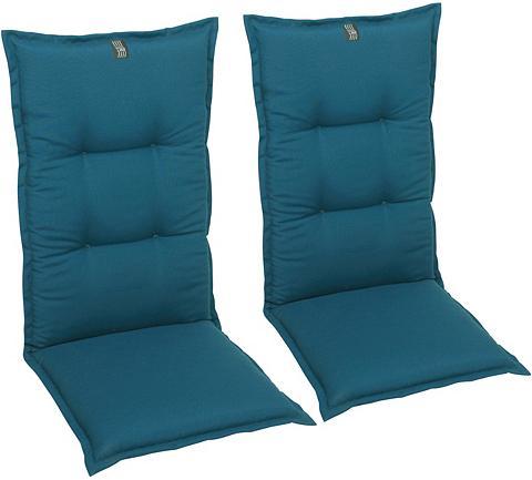Paaukštinta pagalvėlė gultui (2 vnt. r...