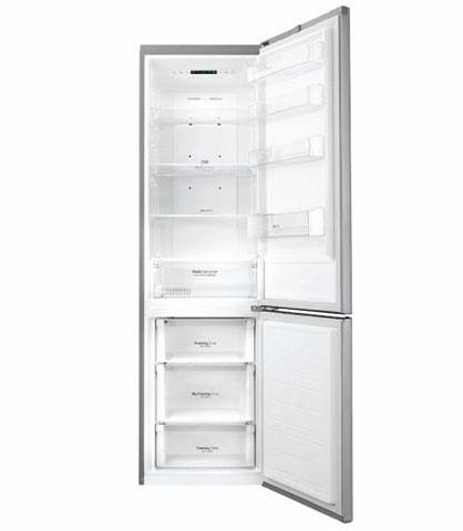 Šaldytuvas su šaldikliu GBP 20 PZCFS A...