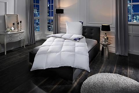 EXCELLENT Rinkinys: pūkinė antklodė + pagalvė Zü...