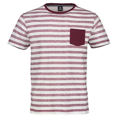 Marškinėliai im dryžuota