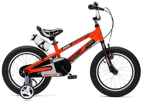 ROYALBABY Vaikiškas dviratis »Space No.1 Alloy« ...