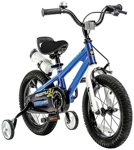 ROYALBABY Royal Baby vaikiškas dviratis »Freesty...