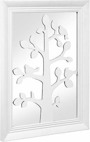 HOME AFFAIRE Sienos dekoracija »Spiegel su Baum«