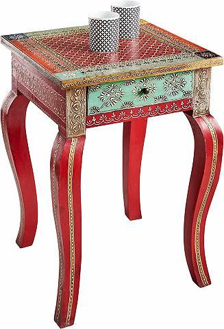 Pristatomas stalas handgearbeitet ir h...