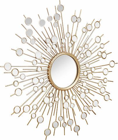 HOME AFFAIRE Sienos dekoracija veidrodis