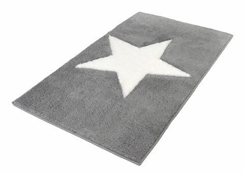 Vonios kilimėlis nedidelis Wolke »Sigm...