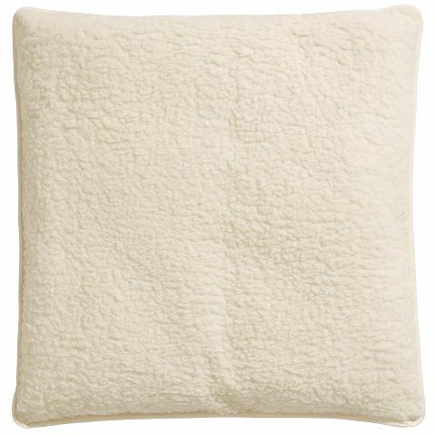 F.A.N. FRANKENSTOLZ Natūralaus pluošto pagalvė »Lammflor« ...