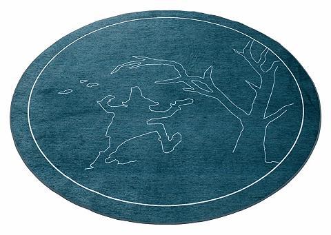 Vaikiškas kilimas ovali »Märchen 4« au...
