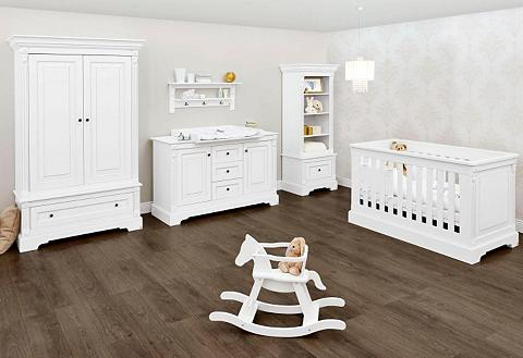 PINOLINO Vaikiškų baldų rinkinys vaikų kambario...