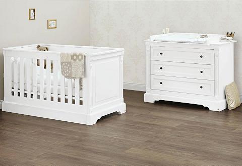 Pinolino ® Babymöbel-Set »Emilia« (Spar-Set 2-S...