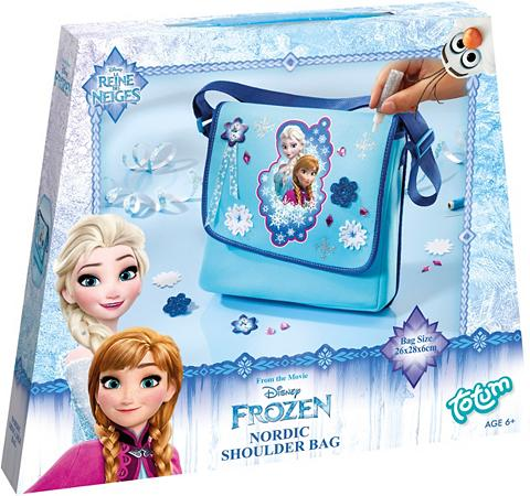 Kreativset Frozen krepšys