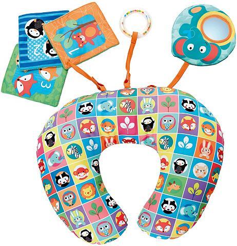 CHICCO ® Žaislinė pagalvėlė »Boppy«