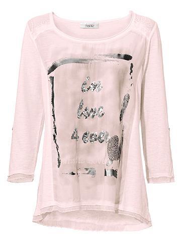 Marškinėliai su piešiniu su blizgučiai...