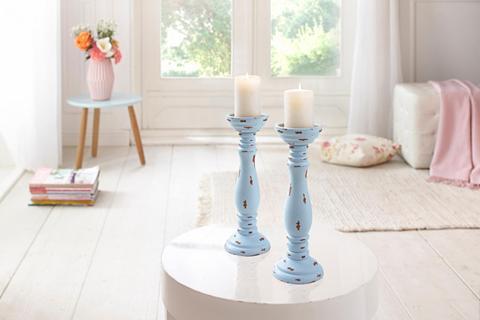 HOME AFFAIRE Žvakidė 2-iejų vienetų rinkinys