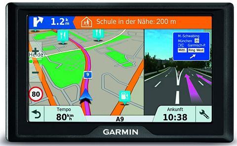 GARMIN Navigacija »DRIVE 51 LMT-S EU«