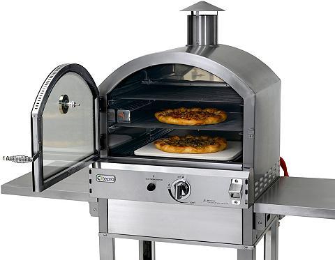 TEPRO Dujinė kepsninė »Pizzaofen Santa Fe« B...