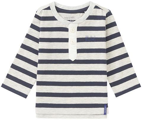 Marškinėliai ilgomis rankovėmis »Fulto...