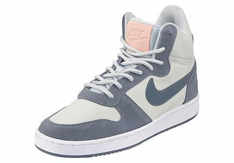Nike Sportbačiai »Court Borough Mid Pr...