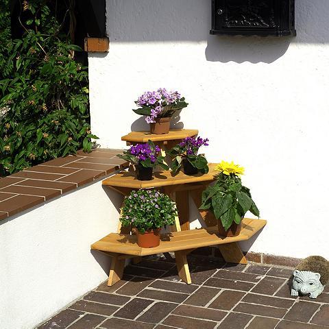 PROMADINO Gėlių lentynos »Ecke«