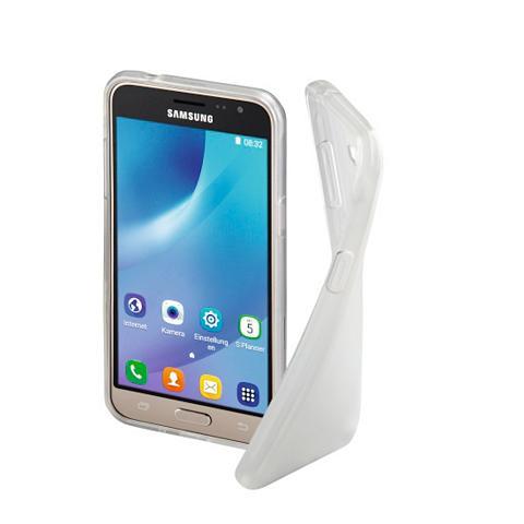 Dėklas Crystal dėl Samsung Galaxy J1 (...