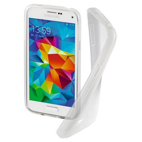 Dėklas Crystal dėl Samsung Galaxy S5 m...