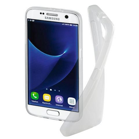 Dėklas Crystal dėl Samsung Galaxy S7 p...