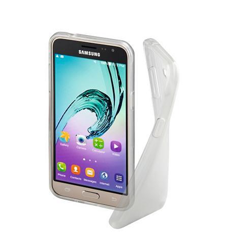 Dėklas Crystal dėl Samsung Galaxy J3 (...