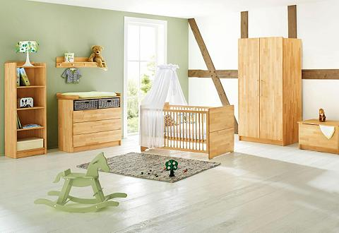 Vaikiškų baldų rinkinys »Natura« ploti...