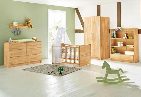 Vaikiškų baldų rinkinys »Natura« extra...
