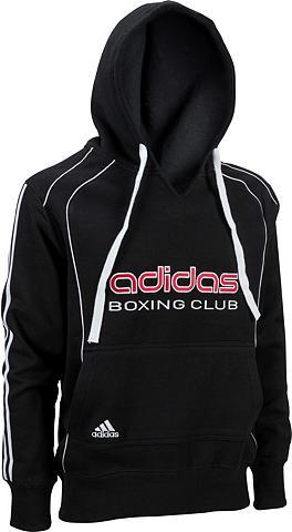 Sportinis megztinis su gobtuvu »Boxing...