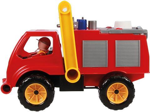 LENA ® Žaislinis automobilis »Aktive Feuerw...