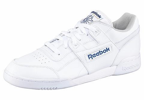 Reebok Classic »Workout Plus« Sneaker