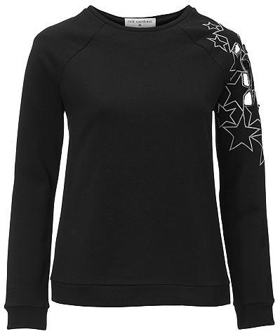 RICK CARDONA by Heine Sportinio stiliaus megztinis Žvaigždė