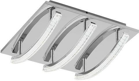 LED lubinis šviestuvas 3flg.