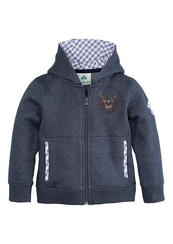 Tautinio stiliaus megztinis Kinder su ...