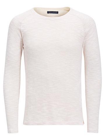 Jack & Jones Melange-Strick-Sweatshirt...