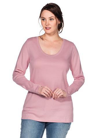 SHEEGO BASIC Marškinėliai ilgomis rankovėmis