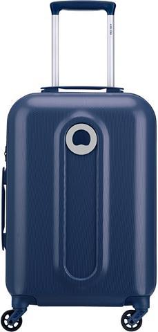 Plastikinis lagaminas su 4 ratukais »H...